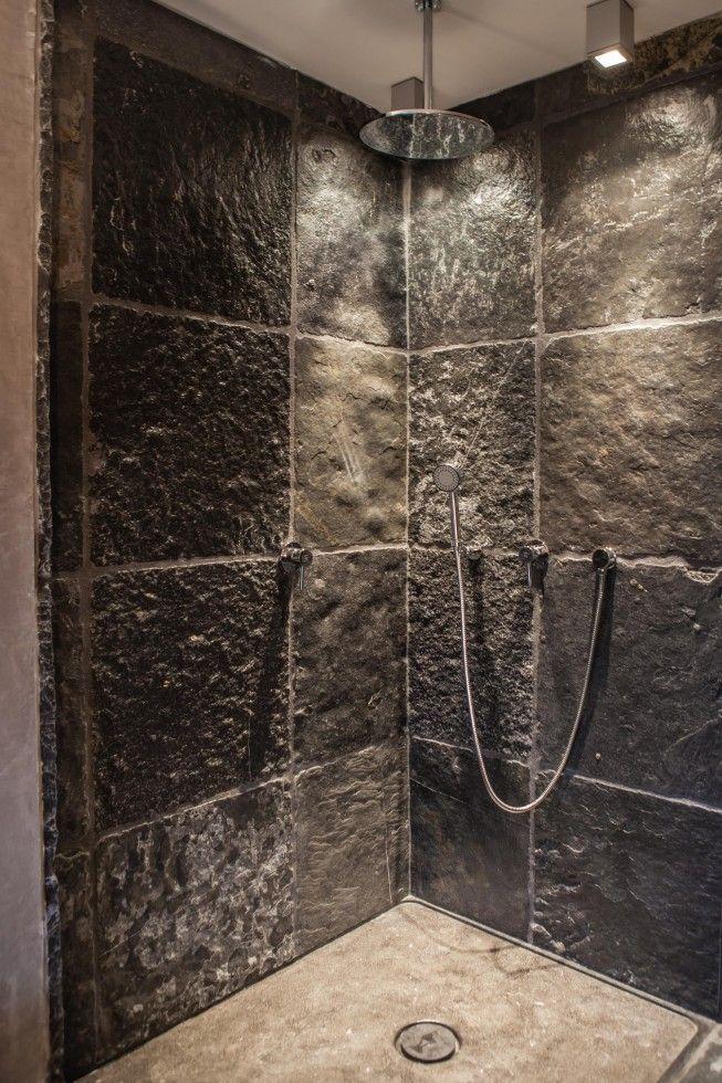 Kitz boutique chalet bathrooms in 2019 badezimmer bad for Innendekoration chalet
