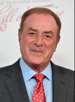 Celebrity News:Sportscaster Al Michaels arrested, charged with DUI | AT2W