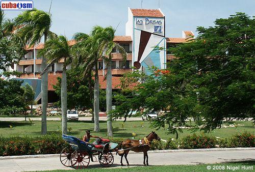 Brisas Guardalavaca, Holguin Cuba