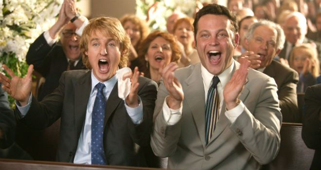 'Wedding Crashers' Cast: Where Are They Now?