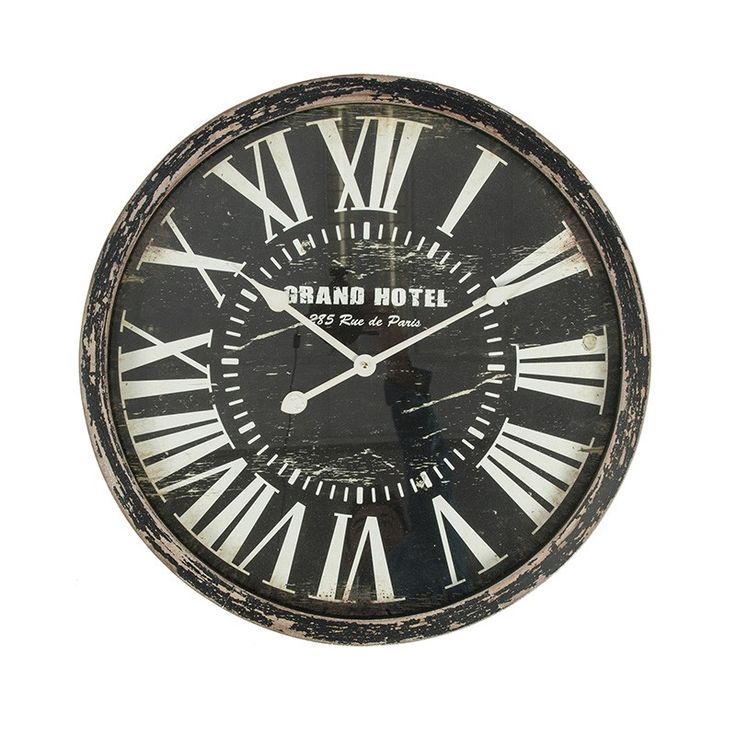 17 best Wall Clocks images on Pinterest Melbourne Decorative