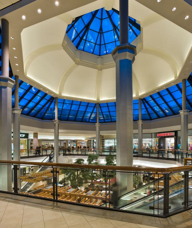 Retail Interior Design Firms Toronto