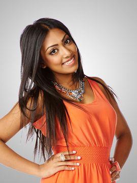 675: Melinda Shankar