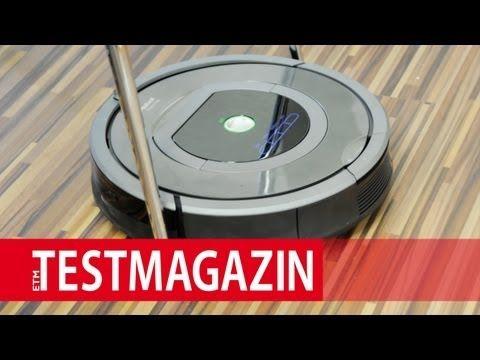 Staubsauger Roboter - Test, Preise zum Saugroboter › Staubsaugerroboter - unsere 5 Testsieger