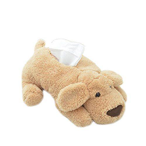 Wen Mei Super Plüsch Hund Tissue Box Taschentuch Fall Car... https://www.amazon.de/dp/B01LX103LJ/ref=cm_sw_r_pi_dp_x_HscNyb6XMVC4S