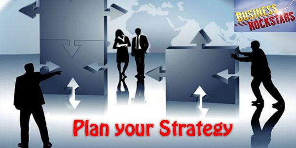 The 1st and most essential thing to get success is how you promote your business so you must plan your strategy according to that. http://www.businessrockstars.com/