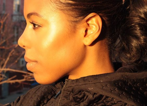 """Relaxed Hair Health: """"Immediate Glow Factor"""" - Why the HydraFacial may be the best thing ever."""