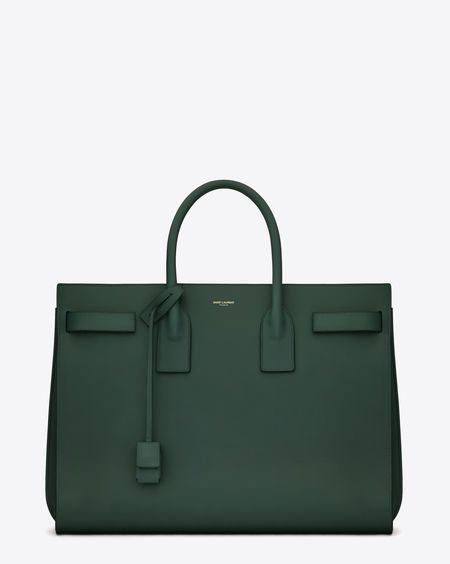 You r So Loved   Sac de jour en vert anglais