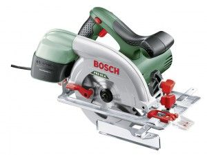 sierra circular de mano Bosch PKS 55 A