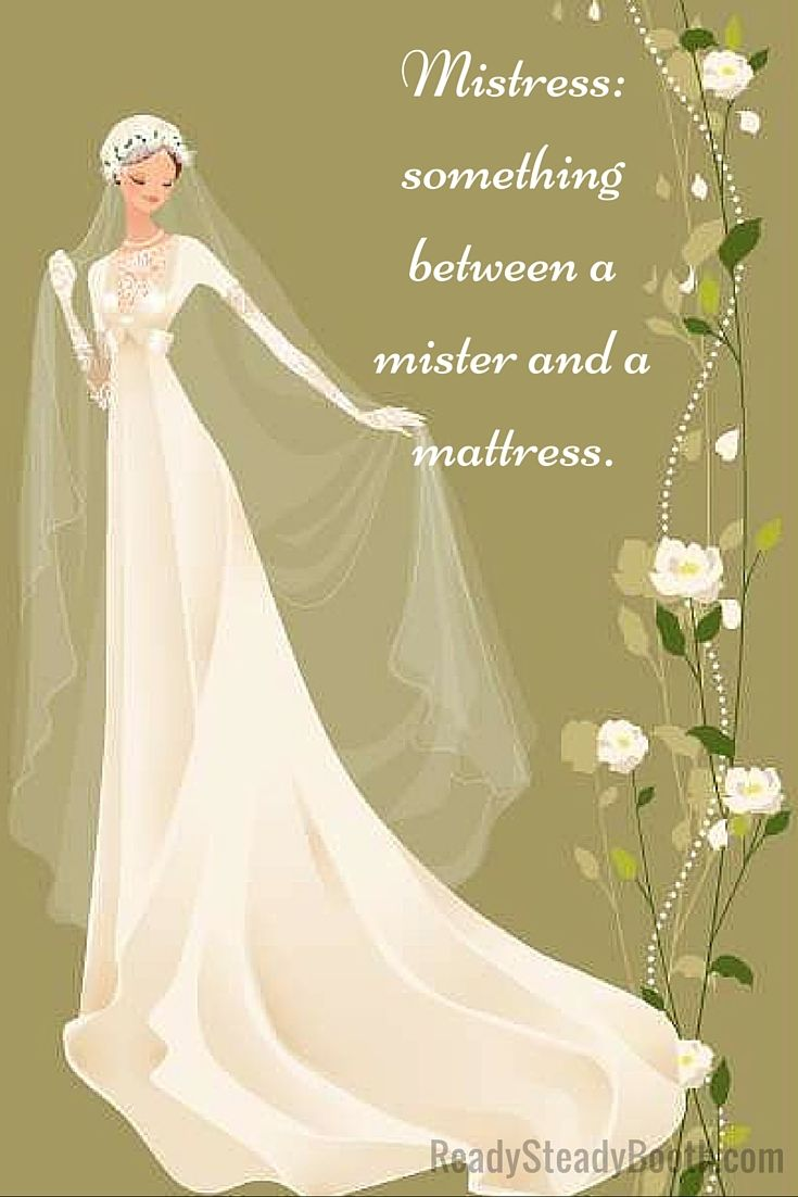 """The true meaning of """"mistress"""" ;) #Melbourne #photobooth #Australia #wedding #giveaway"""