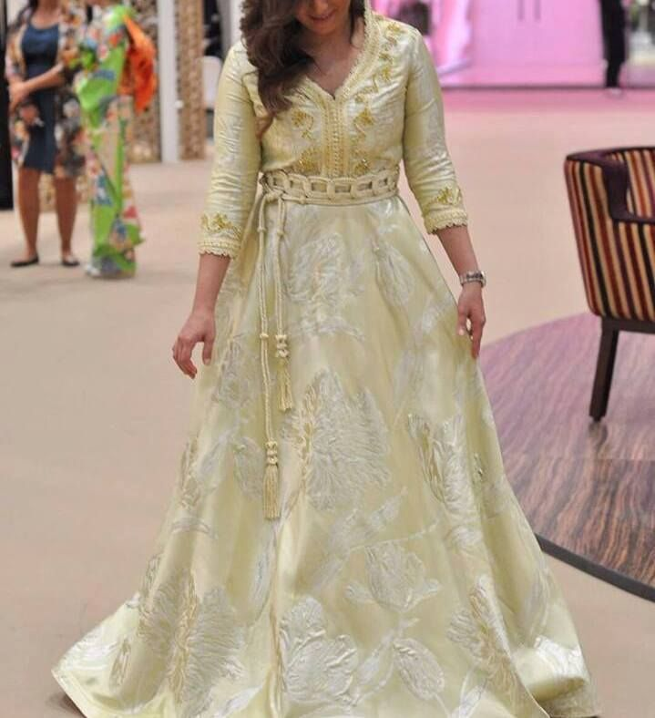 Notre magazine & boutique vente caftan Marocain en ligne : caftan-fatimazahra.blogspot.com , vous lance en exclusivité de nouveau modèle de...