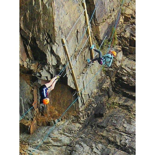 Adventuring at Cape Enrage.  http://www.tourismnewbrunswick.ca/Products/C/ChallengeYourselfatCapeEnrage-CapeEnrageInterpretiveCentre.aspx?utm_source=pinterest&utm_medium=owned&utm_content=2015%2Bpin%2Beng&utm_campaign=tnb%2Bsocial
