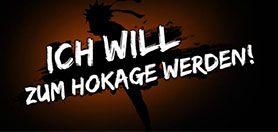 Naruto games video |  I want to be Hokage