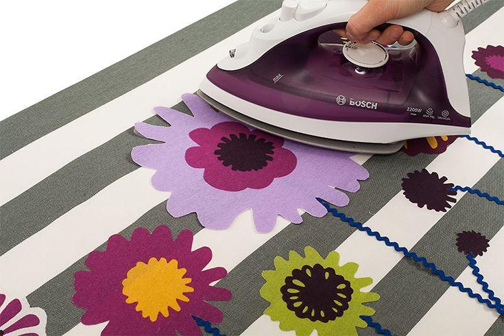 18 besten Nähen Bilder auf Pinterest   Blumen, Schritt für schritt ...