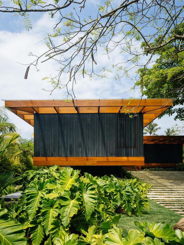 Residência RT / Jacobsen Arquitetura