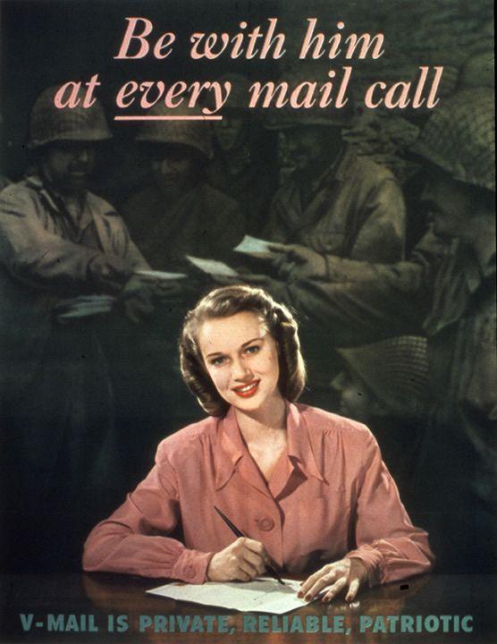 Propaganda and women during essay