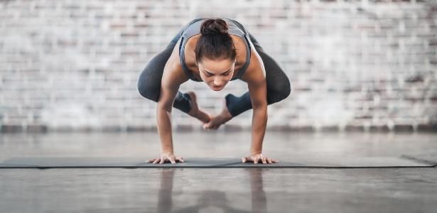 Hatha, ashtanga, vinyasa: entenda as diferenças entre os tipos de ioga - 05/02/2017 - UOL Estilo de vida
