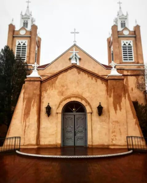 1000+ Ideas About Albuquerque Old Town On Pinterest