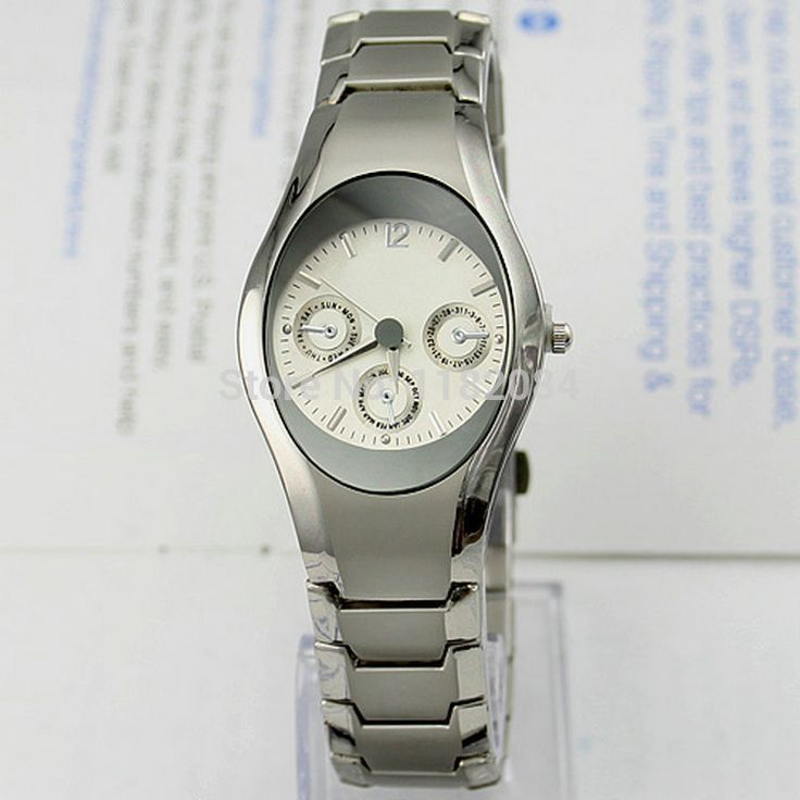 Cheap Women's Wristwatches, Buy Directly from China Suppliers:Watch Women Round Dial Quartz Diamond Jewelry Women's Casual Stainless Steel Band Wr