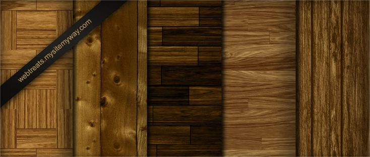 Tileable Light Wood Textures by WebTreatsETC.deviantart.com on @deviantART