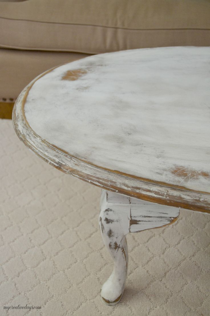 Best 25 distressed coffee tables ideas on pinterest master bed heavily distressed coffee table geotapseo Gallery