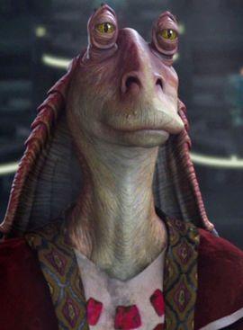 Jar Jar Binks - Star Wars Wiki - Wikia