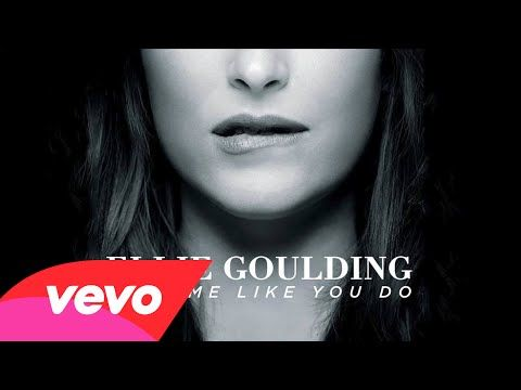 "Ellie Goulding - ""Love Me Like You Do"" Single Premiere We Needed - Check it here --> http://beats4la.com/ellie-goulding-love-like-single-premiere-needed/"