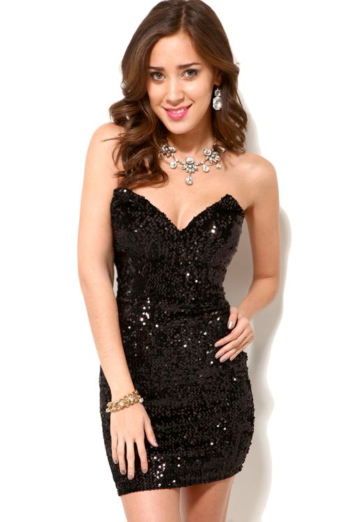 17 Best images about New Years Eve on Pinterest | Sequin gown, New ...