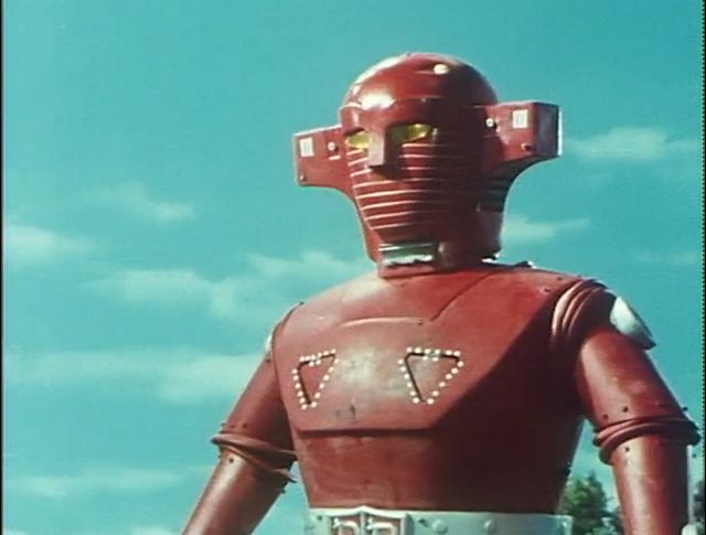 """Red Baron I: """"Karen Carpenter was an awesome drummer."""" (said in a monotone robot voice)"""
