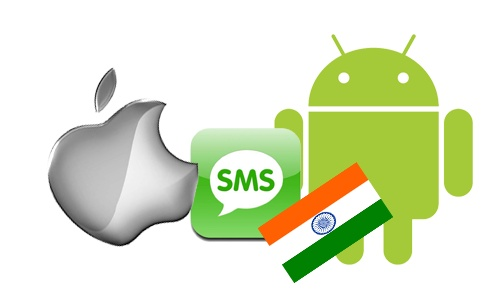 how to send sms to many in oppo phone