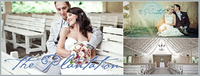 The Plantation - Port Elizabeth, Eastern Cape Wedding Venues