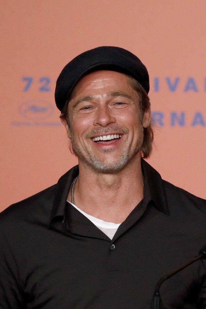 Brad Pitt Age Bio Net Worth Height More Brad Pitt American