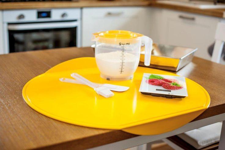 #cook #galicja #kitchen #yellow #fruit #yum