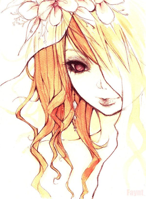: Veil : by ~F-AYN-T on deviantART