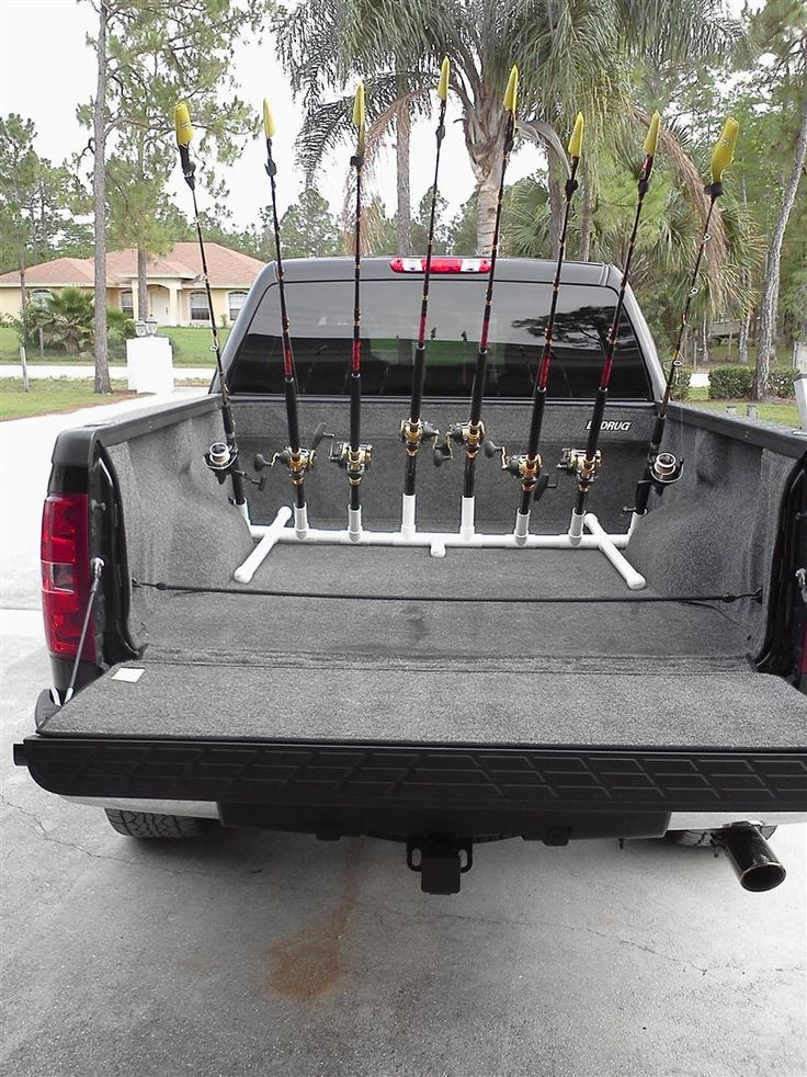 Best 25 Fishing Storage Ideas On Pinterest