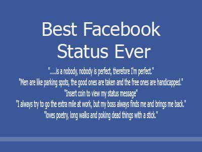 Funny Facebook Quotes Status Updates Profile Pics Just For Laugh