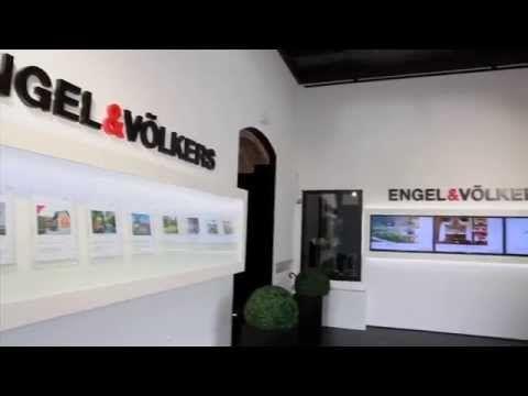 Scopri Engel & Völkers Monza Brianza - YouTube