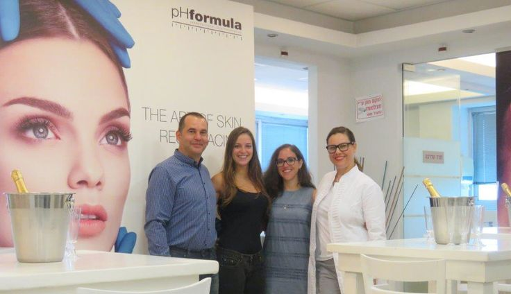 Successfully introducing our 365 skin resurfacing treatment system to our skin specialists in Israel. Congratulations with the great results you are getting with our customised treatment options ! #Israel #365 #treatments #skincare