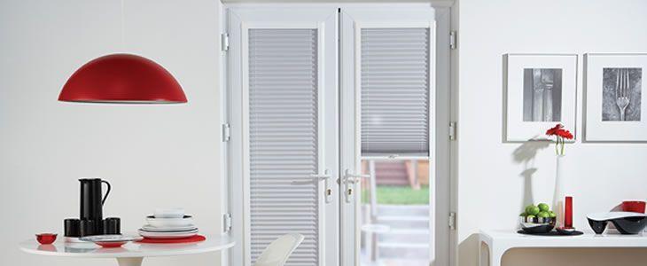 7 best pvc windows images on pinterest pvc windows for Blinds for upvc patio doors