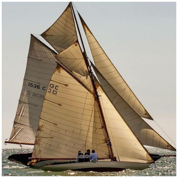 Small Sailboats On Pinterest