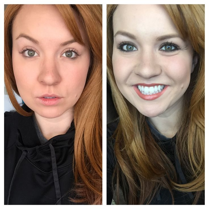 Get this natural look! YouTube tutorial is now up!   Make up ...
