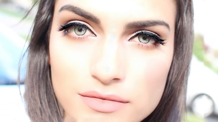 the best contact lenses for dark brown eyes