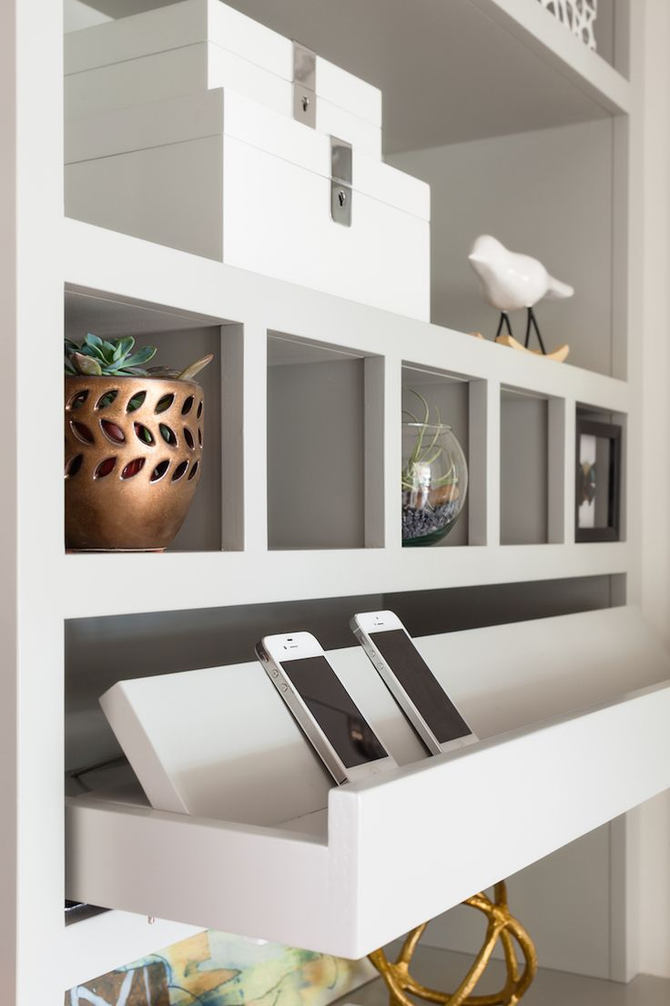 Charging Station Shelf The 25 Best Eclectic Charging Stations Ideas On Pinterest