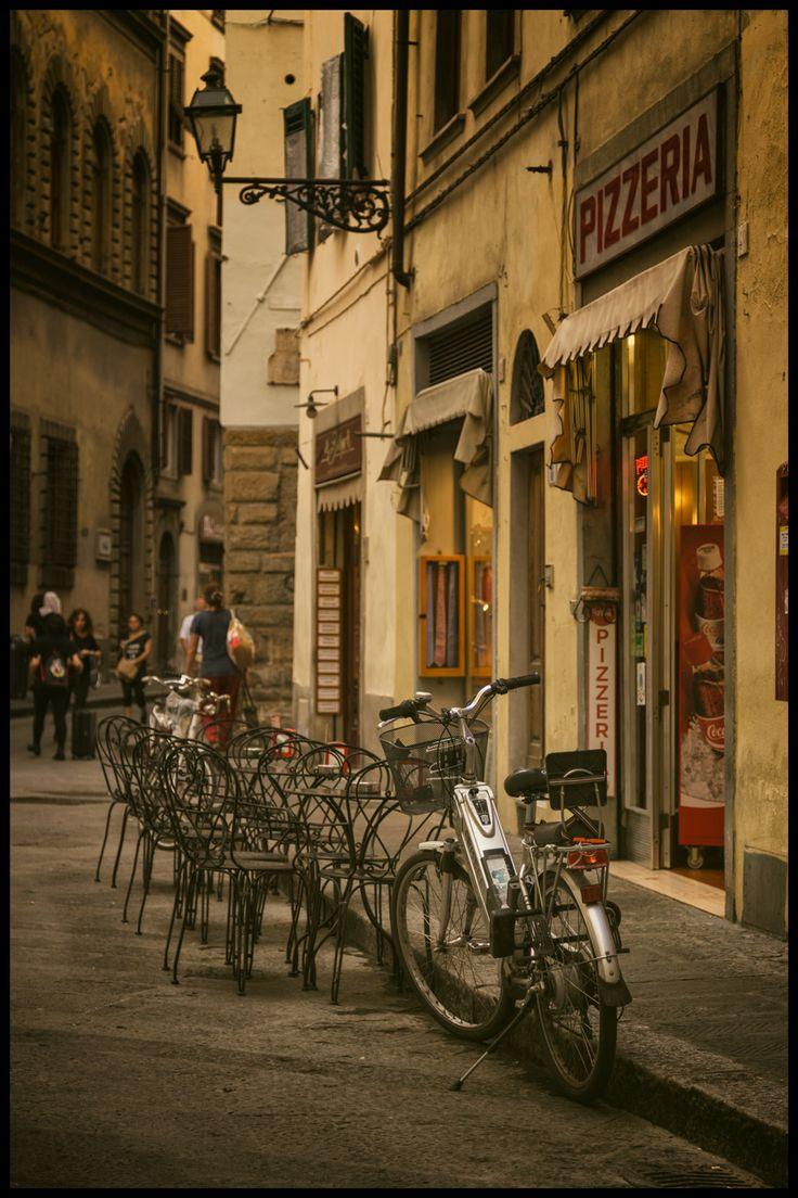 Florence Pizzeria - Italy