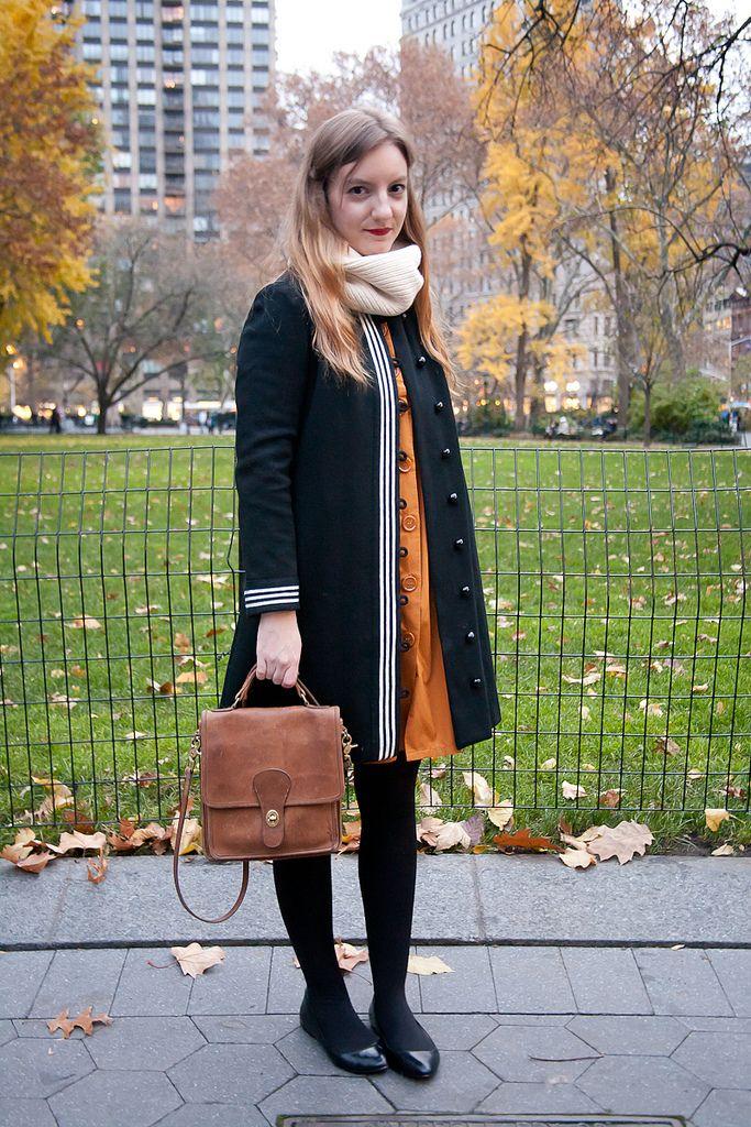 to wear - Fashion indie winter video
