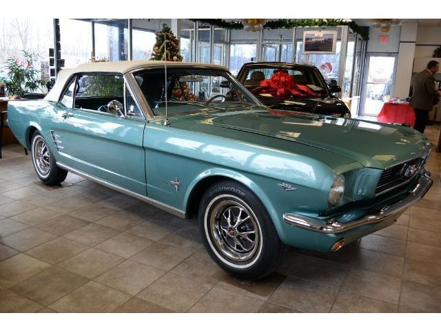 1966 Ford Mustang V8 Ebay For Sale Make This Yours Mustang V8 Ford Mustang V8 1966 Ford Mustang