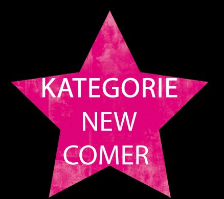 Und hier sind unsere nominierten New Comer 2014 !