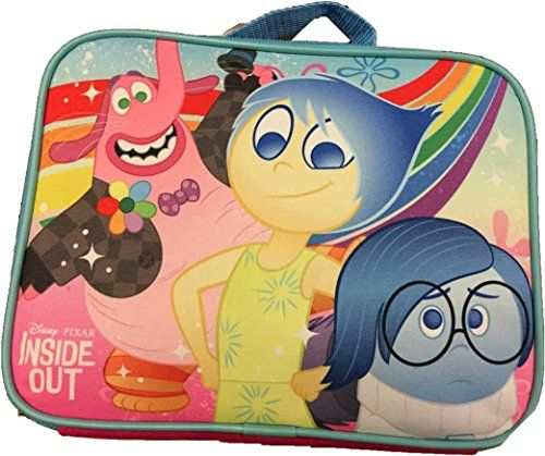 Disney Inside Out Lunch Box - Kids' Lunch Bag Disney Inside Out http://www.amazon.com/dp/B010W6P7CC/ref=cm_sw_r_pi_dp_QI7uwb06BQ3FM