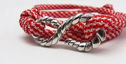JAY TSUJIMURA TOKYO  Coming Home - Rope w/Alpine Red Code