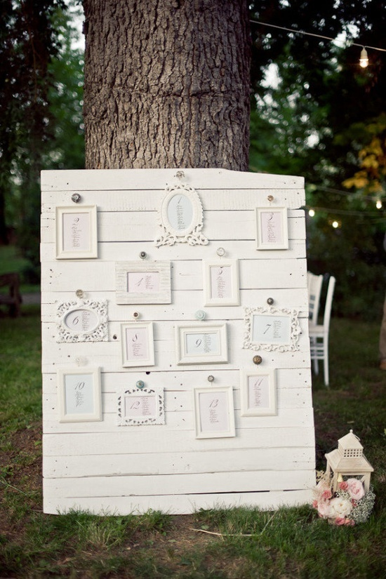 18 best {Wedding Seating Charts} images on Pinterest - wedding charts